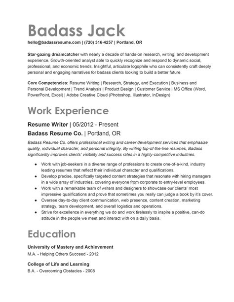 Make Free Resume Now by Resume Resources Cover Letter Tips And Career Advice For