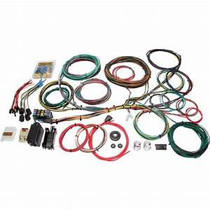 Easy Wiring Harness For Cars