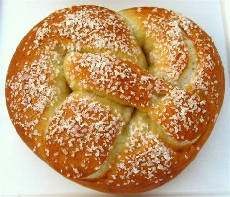 German Pretzels ~ Sugar Pies