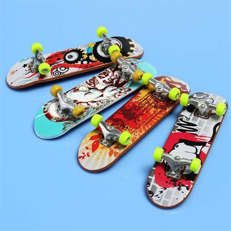 Tech Deck Finger Skateboards by 1pc Finger Skateboard Tech Deck Truck Mini Board For