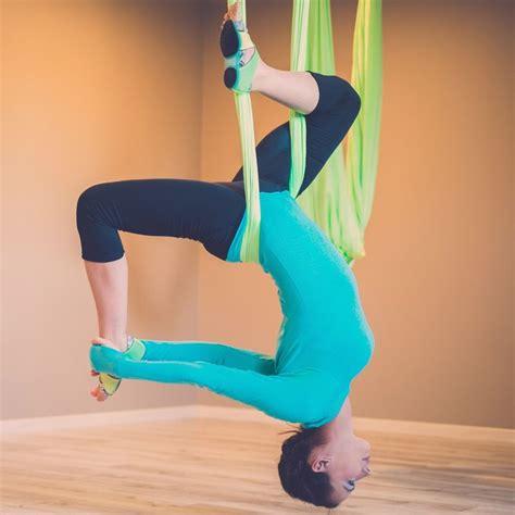 ideas  aerial yoga  pinterest aerial silks