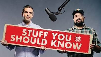Stuff Know Should Podcast Funeral Industry Podcasts