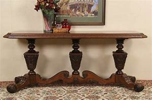 sold renaissance carved 192039s antique sofa hall or With sofa couch kiel