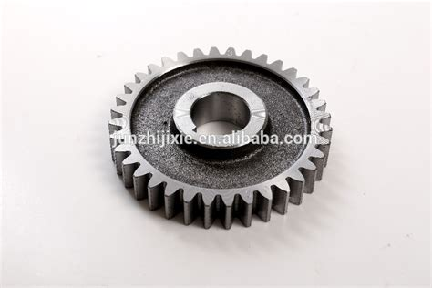 All Types Of Gears For Agriculture Machine