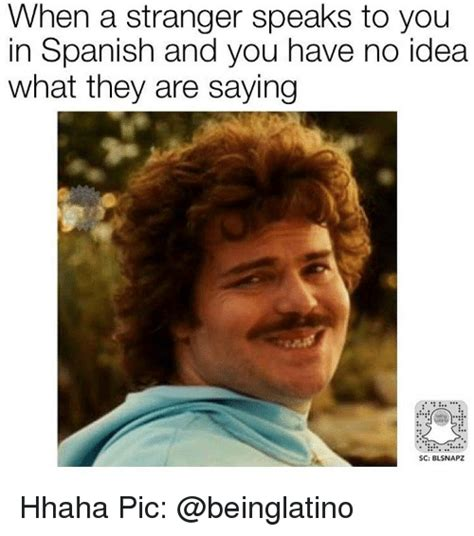 Memes In Spanish - funny in spanish memes of 2017 on sizzle danger