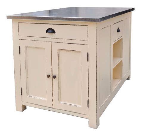 meuble ilot cuisine mobilier table meuble ilot