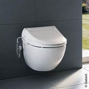 Dusch Wc Preisvergleich : geberit aquaclean 4000 dusch wc sitz mit absenkautomatik soft close 146130111 reuter ~ Watch28wear.com Haus und Dekorationen