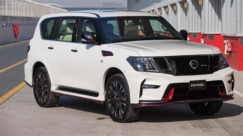 2017 Nissan Patrol ? 2018 ? 2019 World Car Info