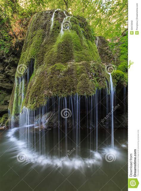 bigar cascade falls  nera beusnita gorges national park