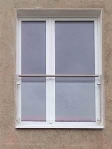franzosischer balkon aus glas und edelstahl With französischer balkon mit glas garten