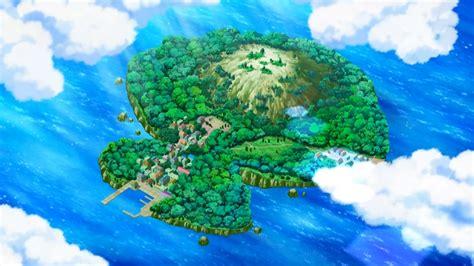 scalchop island bulbapedia  community driven pokemon