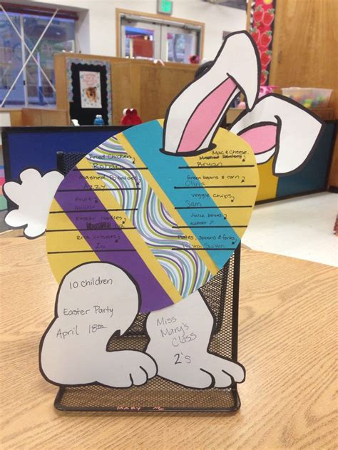 easter sign  sheet  sign  party sheets pre