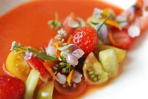 cuisine des fleurs variations tomates et fleurs du jardin cf tsuyoshi arai