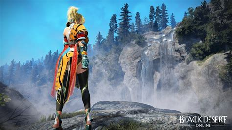 Black desert online's strikers can now progress with their awakening weapon, unleashing more destruction on their enemies. Black Desert Online - Fury of the Mystic class arrives ...