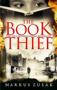 The Book Thief (Paperback) by Markus Zusak ~ Timesofbook.com