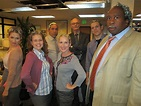 Cast Snapshots | The Office | #TheOffice | Snap Happy with ...