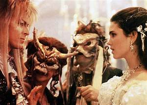 """A """"Labyrinth"""" reboot is happening and here's what we know"""