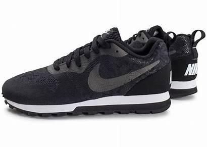 Nike Runner Md Noire Breathe Chaussures Chausport