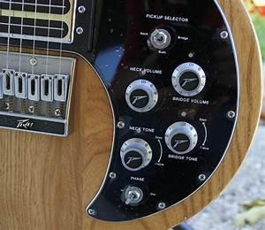 Flat Eric U0026 39 S Bass  U0026 Guitar Collection  2014