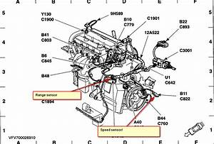 Need To Know Where The Transmission Range Sensor And