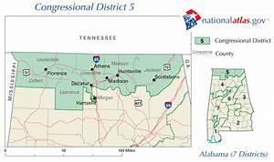 Florence, AL Congressional District and US Representative