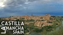 Toledo to Cervantes - where to go in Castilla-La Mancha ...
