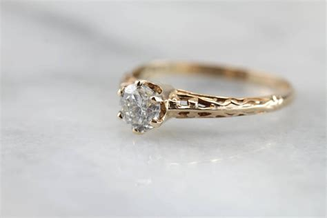15 ideas of etsy vintage wedding bands