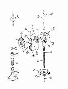 Maytag Ga7500 Washer Parts