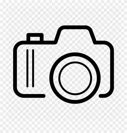 Camera Clipart Dslr Transparent Picsart Clip Library