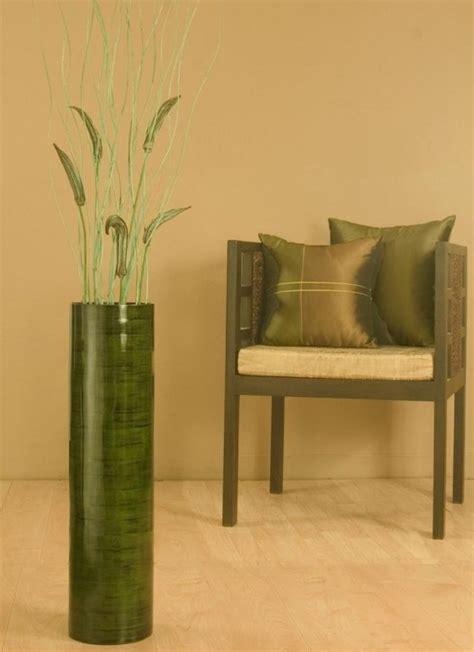 large vases  living room decor roy home design