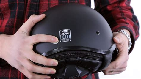 Motorcycle Helmet Safety Ratings