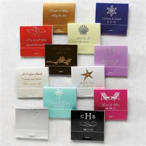wedding matches personalized matchbooks wedding favor matches