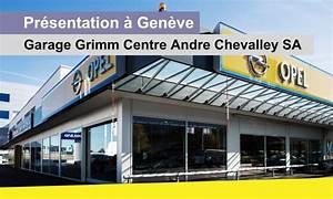Garage Andre : pr sentation vid o du grimm centre sa gen ve auto2day ~ Gottalentnigeria.com Avis de Voitures