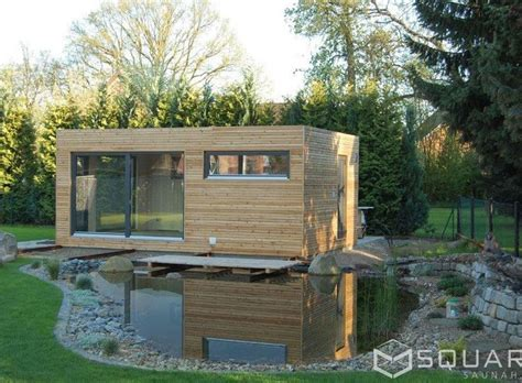 Outdoor Sauna Bauen by Best 25 Outdoor Sauna Ideas On