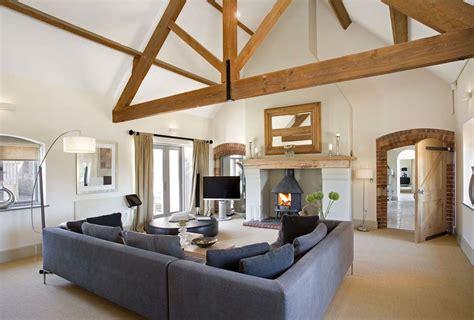 Interior Barn Designs by Stables Conversion Interior Search Home