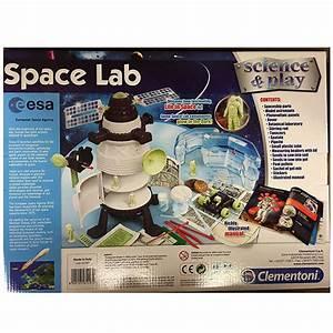 Clementoni Space Lab
