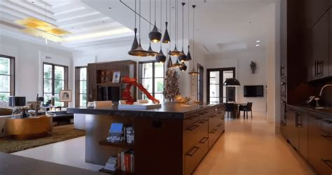 Tiger Woods House Inside - Tiger Woods House Tour His 54 ...