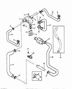 Chris Craft Model A Engine Diagram
