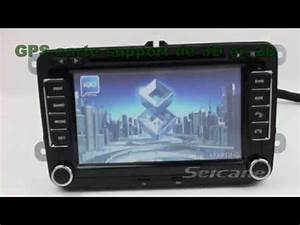 Installer Bluetooth Voiture : volkswagen jetta 2005 2012 navigation voiture avec radio ~ Farleysfitness.com Idées de Décoration