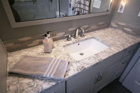 cambria quartz berwyn bathroom countertops dreammaker
