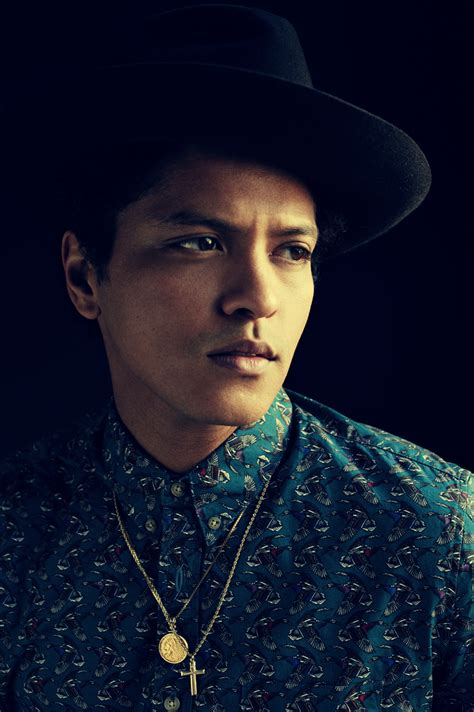 Get A Double Dose Of Bruno Mars On Jimmy Kimmel On January