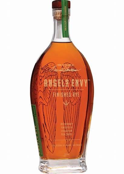 Envy Rye Angels Finished Whiskey 750ml Bottle