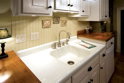 top mount farmhouse sink with drainboard adventures in installing a kitchen sink house