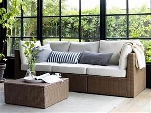 Rattan Gartenmöbel Ikea : ikea gartenm bel die m belserien 2016 im berblick living at home ~ Buech-reservation.com Haus und Dekorationen
