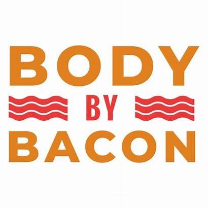 Bacon Workout Frase Phrase Svg Pela Treino
