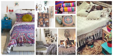chambre hippie decoration chambre hippie chic chaios com
