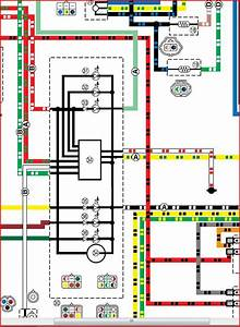 Wiring Schematic Diagram For A 2006 Cbr600rr