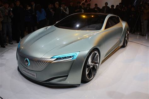 2019 Buick Riviera Review, Features, Engine, Redesign