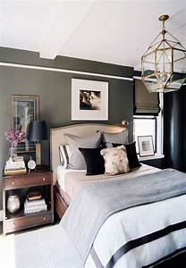 The, 13, Most, Elegant, And, Dramatic, Masculine, Bedroom, Designs, Ever, Interioridea, Net