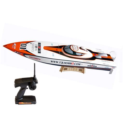 Boat Hull Rc by Water Blaster V Hull Rc Boat Rtr Value Hobby